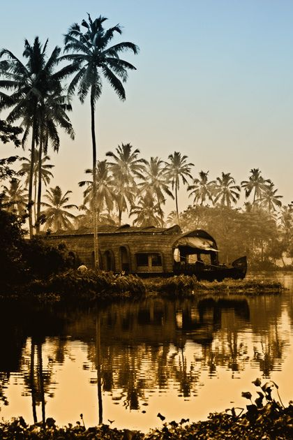 A sliver of a state in India's deep south, Kerala is shaped by its landscape – almost 600km of glorious Arabian Sea coast and beaches, a languid network of backwaters and the spice and tea-covered hills of the Western Ghats... Read more: http://www.lonelyplanet.com/india/kerala#ixzz3IyDwnzDd
