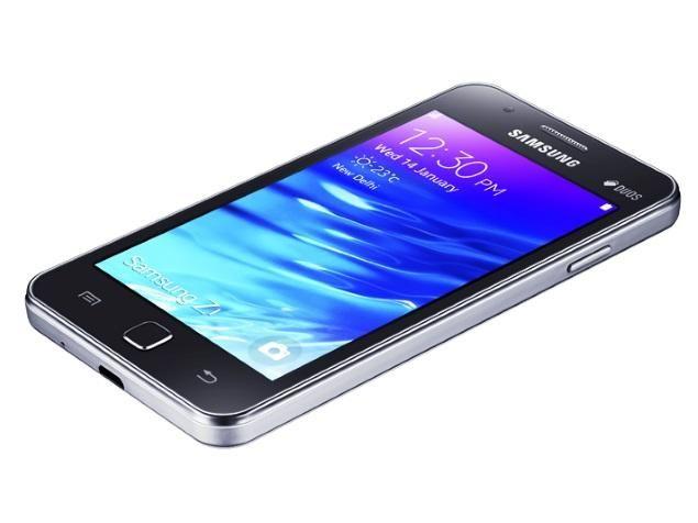 Latest Samsung Phones in india: Samsung Z1