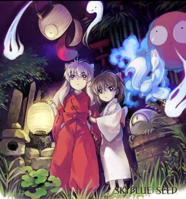 193 Best Images About Inuyasha On Pinterest: 212 Best Images About Inuyasha (Inuyasha X Kagome) On