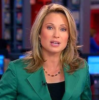 ABC News' Amy Robach Diagnosed with Breast Cancer