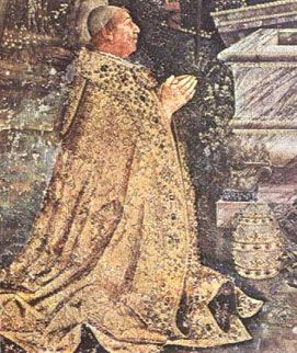 Alexander VI, given name Rodrigo Borgia, Roman Catholic Pope from 1492 until his death, is the most memorable of the corrupt and secular popes of the Renaissance.
