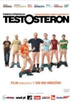 plakat do filmu Testosteron (2007)