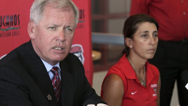 New Mexico women's soccer hazing