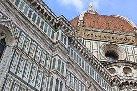 Duomo, Florencia, Iglesia, Arquitectura