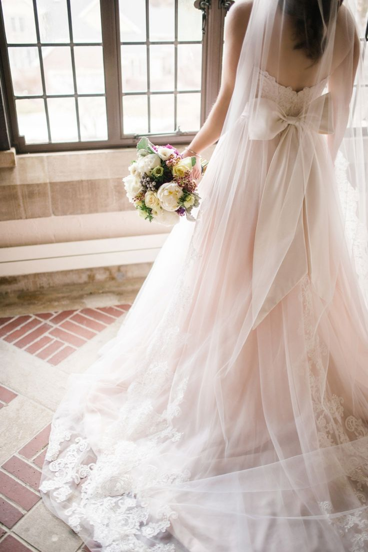 Fairy Tale Inspired Lavender Wedding Ideas | This dress is so dreamy | Everlasting Love Photography