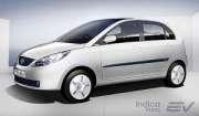 Tata Motors' latest car, the Mini CAT, will be powered by air pressure ... Zero emissions