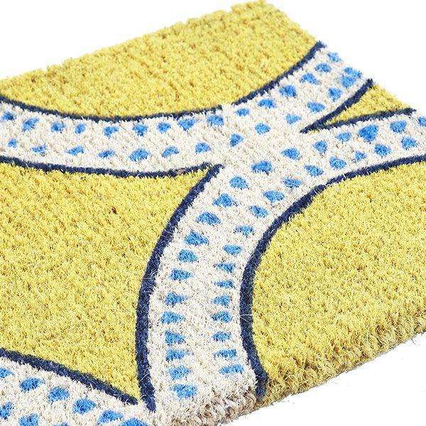 Wisteria - Accessories - Rugs & Doormats - Mediterranean Doormat Thumbnail 4