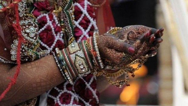 'Her yedi saniyede bir kız çocuğu evlendiriliyor'