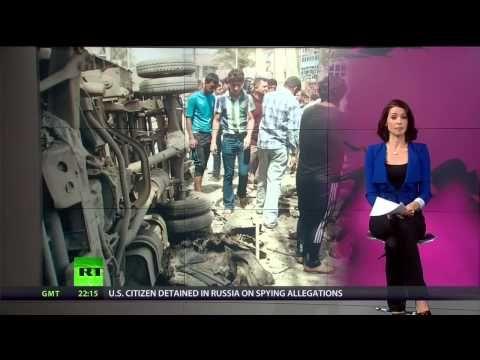 [165] Benghazi Hidden Truths, Israels Narrative of Control, Pakistan Elections