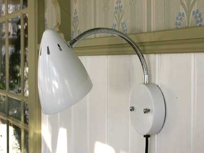 Vägglampor Vita : Över bilder om vägglampor wall lamps på orange och arm�