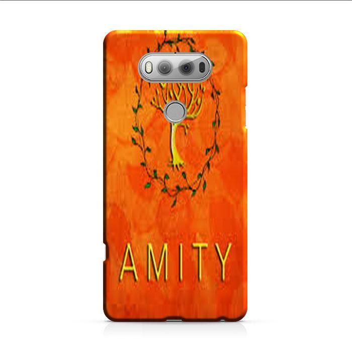 Mine Amity Divergent LG V20 3D Case