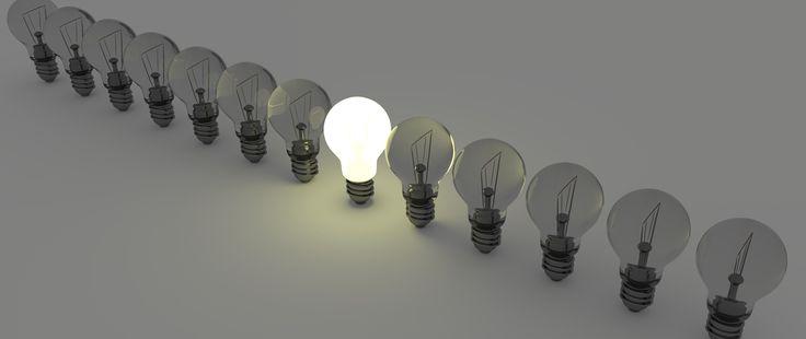 Efficienza Energetica - usare l'energia e le risorse in modo razionale, eliminando sprechi dovuti a sistemi obsoleti e alla cattiva gestione delle risorse.