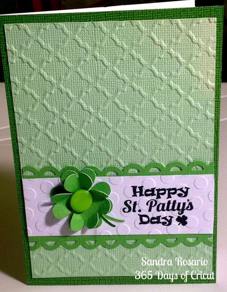 st patrick's day cards uk