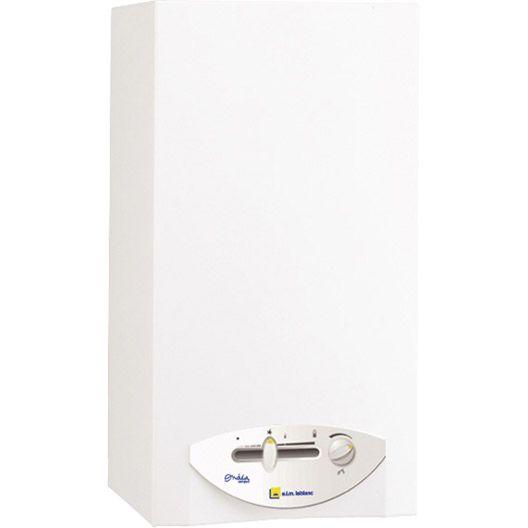 Chauffe-eau gaz instantané ELM LEBLANC Ondea lc 11