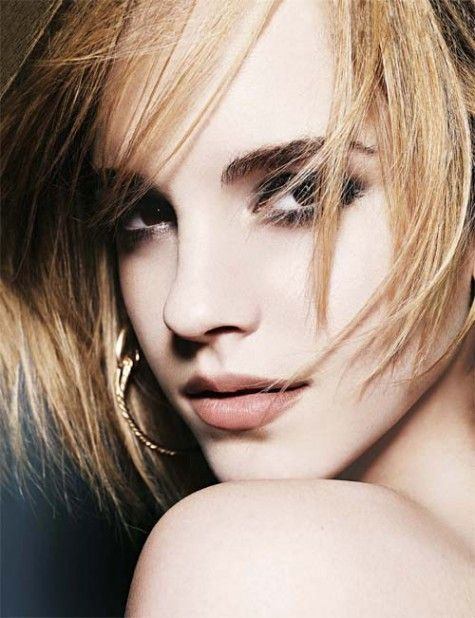 Emma Watson | Inspiration for Photography Midwest | photographymidwest.com | #photographymidwest #pmw