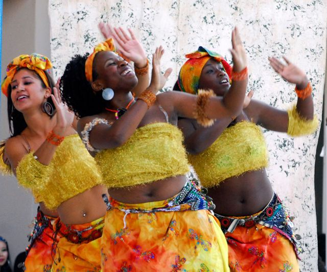 Decorations For Christmas In Ghana : Best african dance ideas on culture