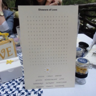 41 best images about bridal shower games on pinterest for Non traditional bridal shower games