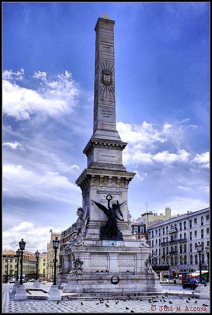 17 best images about obelisco on pinterest rome luxor - Restauradores granada ...