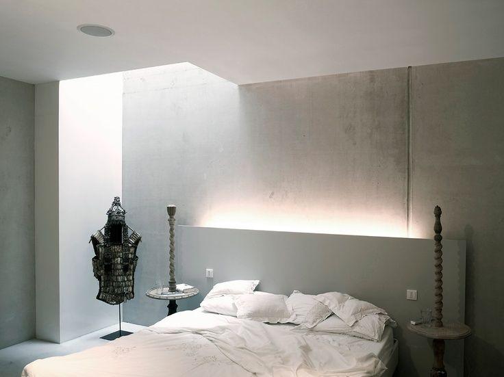M s de 25 ideas incre bles sobre iluminaci n indirecta en - Iluminacion interior armarios ...