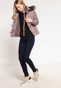 Armani Jeans - Doudoune - taupe