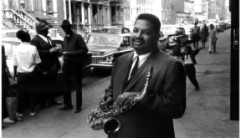 Adderley was one of the progenitors of the swinging, rhythmically robust style of music that became known as hard-bop: Video