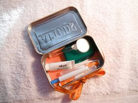 My Life's a Treasure: Living with Braces Kit