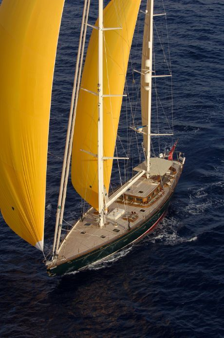 2004 Hoek Design Truly Classic 85 Sail Boat For Sale - www.yachtworld.com