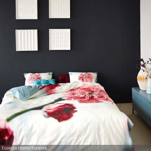Wohnzimmer Ideen Anthrazit wandgestaltung wohnzimmer anthrazit
