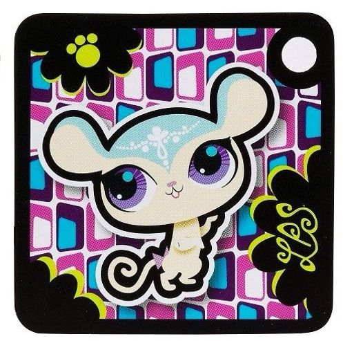 Sweeties - Dancing Mouse - LPS token