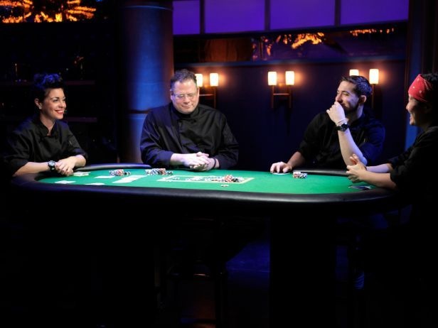Kitchen Casino: How to Play the Game Like a ProPools Table'S, Food Network, Watches Food,  Billiard Table'S, The Games, Kitchens Casino