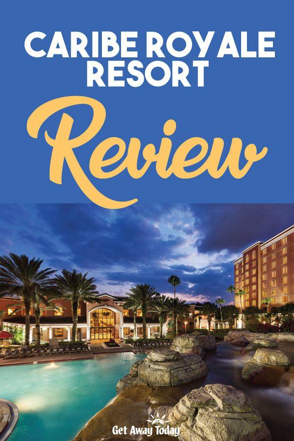 Caribe Royale Resort Review Caribe Royale Disneyland Vacation