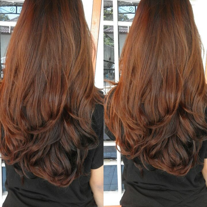 "92 Likes, 4 Comments - Eka Chrisdyn Junia (@ekachrisdyy) on Instagram: ""New hair #latepost"""