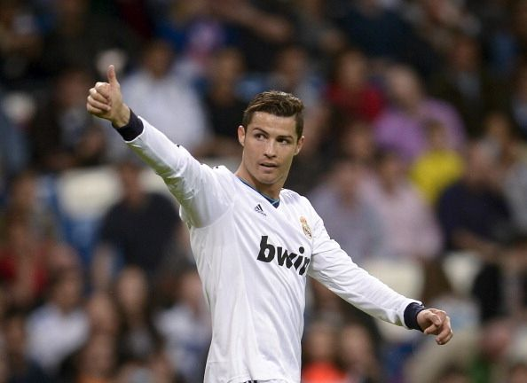 Cristiano Ronaldo | The 11 Hottest Male Athletes As Ranked By A Straight Man