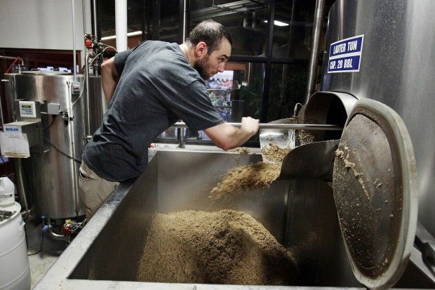 Next Schlafly brewery could be on a farm