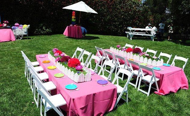 Da Mamma a Mamma.: Come organizzare una super festa