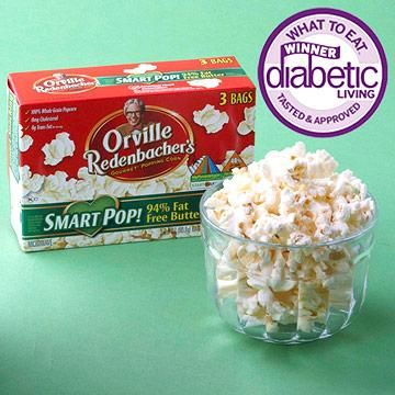 Top 25 Diabetic Snacks