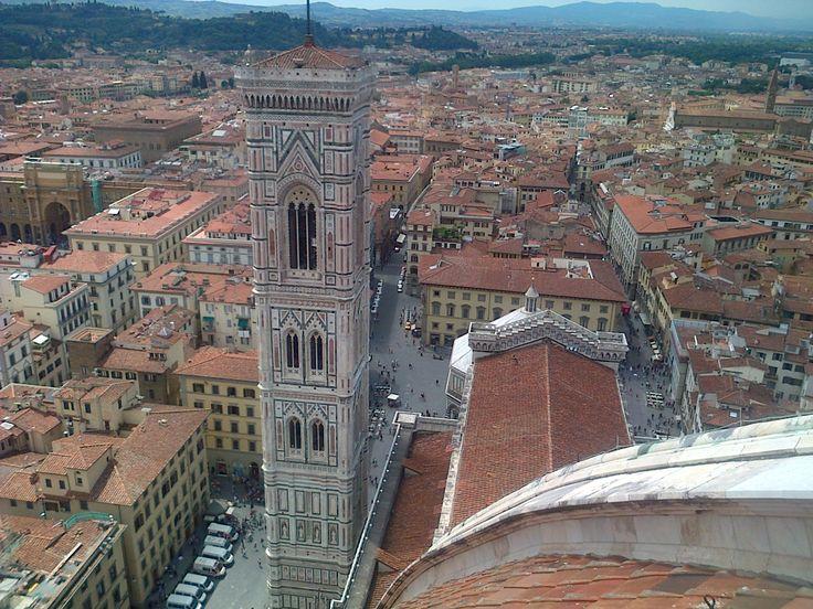 Firenze - Guía Vanessa Fraile