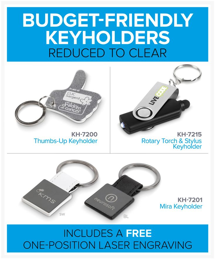 Budget Friendly Keyholders – Bell Jar Pty Ltd