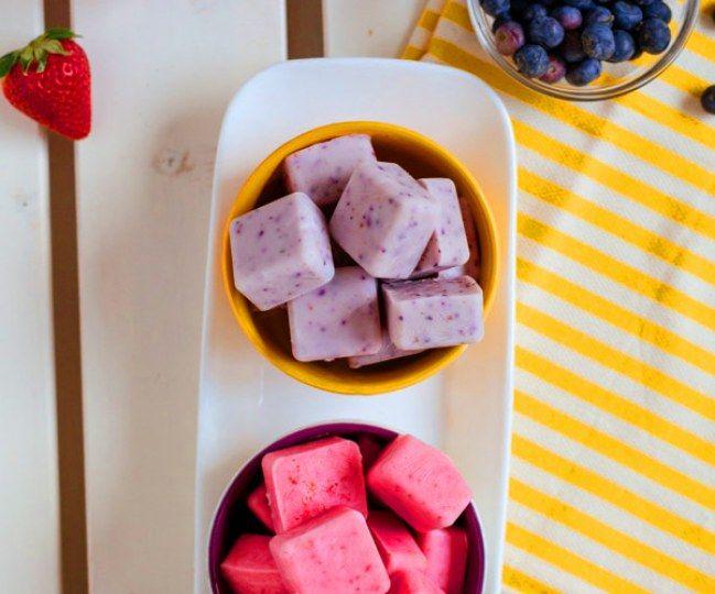 FroYo Bites: Diese Rezepte müsst ihr probieren!