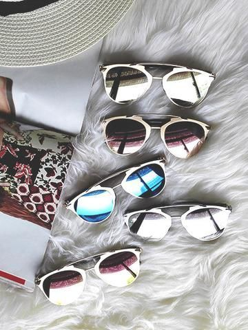 Cool Sunglasses http://bellanblue.com