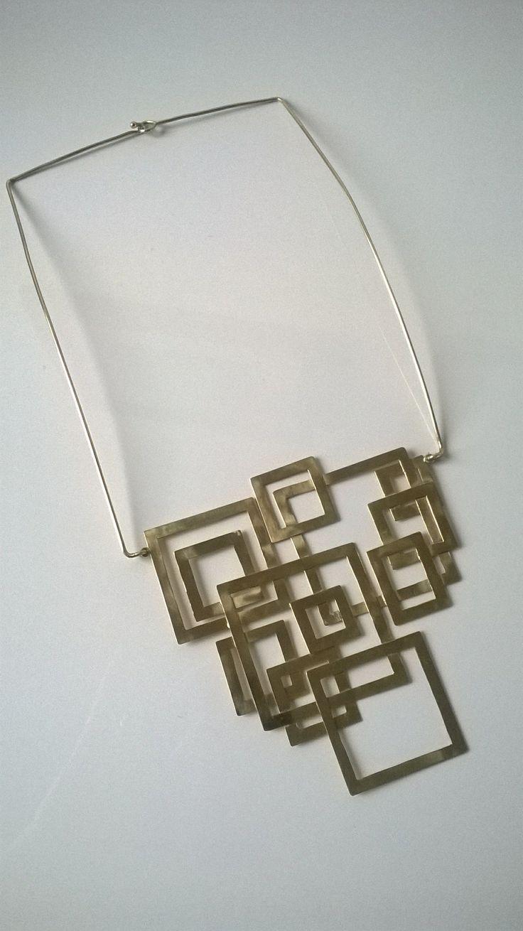Design by Dubravko Jagarinec, jewelry designer and goldsmith