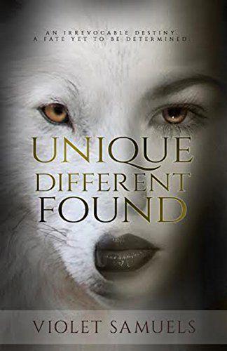 Unique, Different, Found: Werewolf Shifter Paranormal Rom... https://www.amazon.com/dp/B00R6AH9R4/ref=cm_sw_r_pi_dp_Z5YwxbWYWCRR3