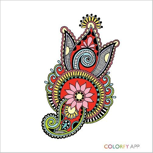 16 Best Coloring Book Images On Pinterest