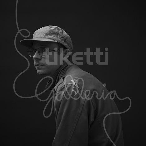 Dark Portraits by Aki Roukala - Joose Keskitalo