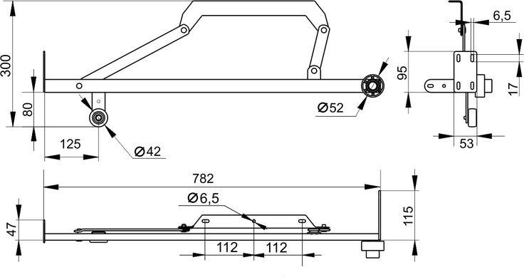 Механизм трансформации 499 (ВЕНЕЦИЯ)