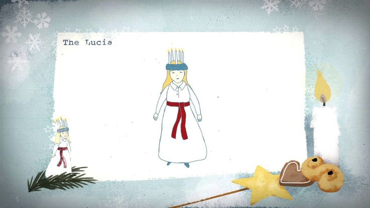St. Lucy video