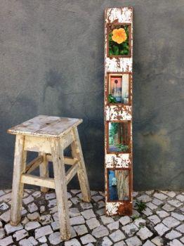 Original e única!Um elemento de decoração vivo para memórias que perduram uma vida.