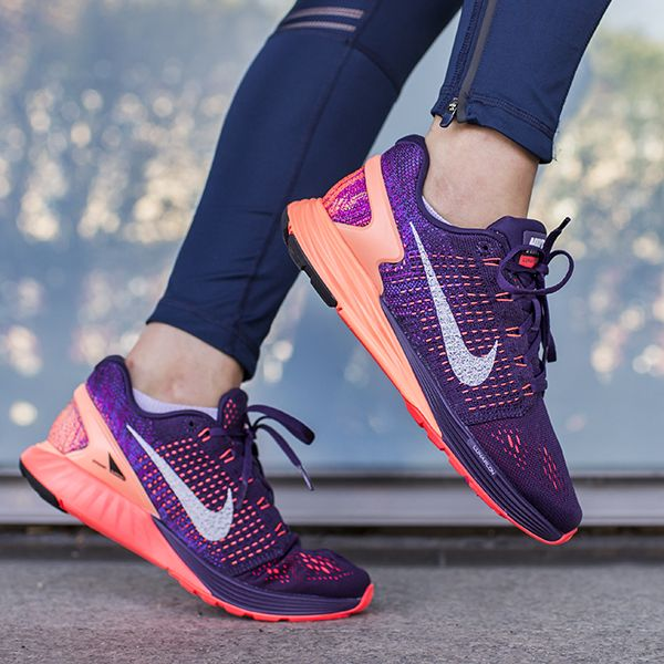 online store 2f6ad 03151 Nike Lunarglide 7 Pink