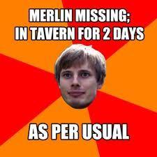 Fan Art/Memes - Merlin Wiki - BBC TV Series