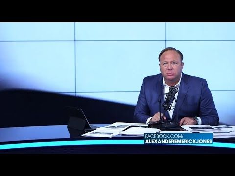 """Infowars Is Destroying The MSM Narrative: Alex shows that """"Rent a Mob"""" does not work anymore. The Alex Jones Channel                      Published on May 4, 2016 Alex Jones breaks down how Infowars is the true media and the public is waking up to the soft-kill mind control of the globalist controlled dinosaur media."""